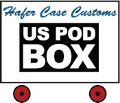 US Pod Box Logo